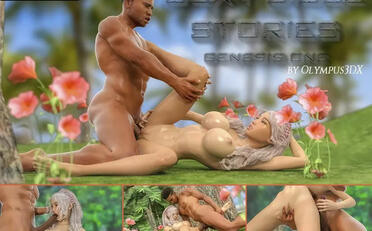 【A3D】[Olympus] Sexy Bible Stories:Genesis One
